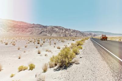 Pastel Series - American West-Philippe Hugonnard-Photographic Print