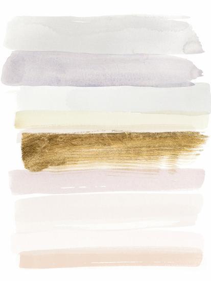 Pastel Sweep I-Grace Popp-Art Print