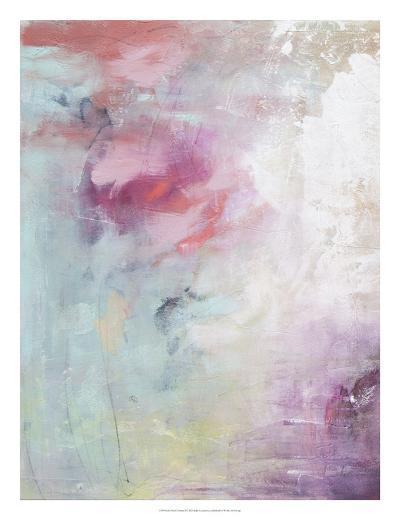 Pastel Terrain I-Julia Contacessi-Art Print