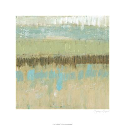 Pastel Textures I-Jennifer Goldberger-Limited Edition