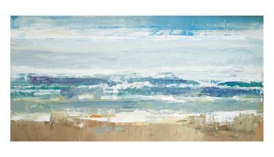 Pastel Waves-Peter Colbert-Art Print