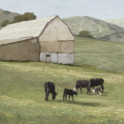 Pastoral - Favourite Field-Mark Chandon-Giclee Print