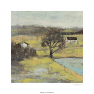 Pastoral Mist II-Jennifer Goldberger-Limited Edition