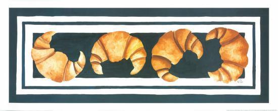 Pastry II-Villalba-Art Print