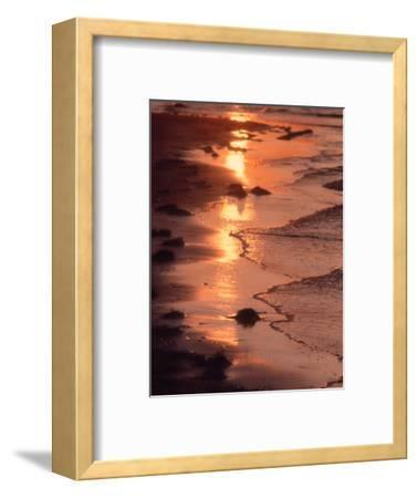 Sunset, Stanhope Beach, Pei, Canada