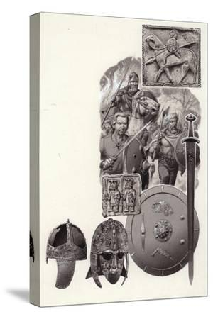The Barbarians That Destroyed Imperial Rome