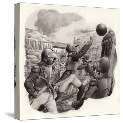 The Soldats De Genie of Napoleon's Imperial Army