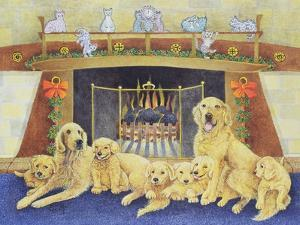 Home and Hearth by Pat Scott