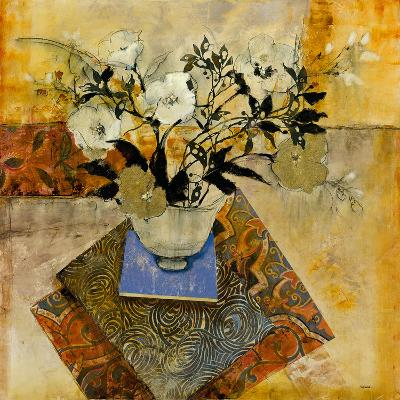 Patchwork Floral-Patrick-Giclee Print