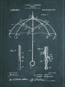Umbrella by Patent