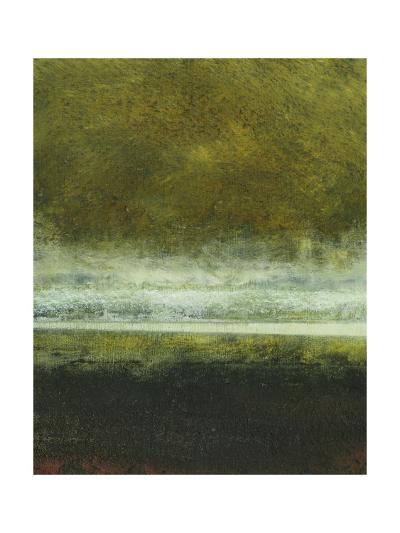 Paths III-Sharon Gordon-Premium Giclee Print