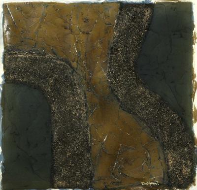 Paths to Morocco II-Renee W^ Stramel-Art Print