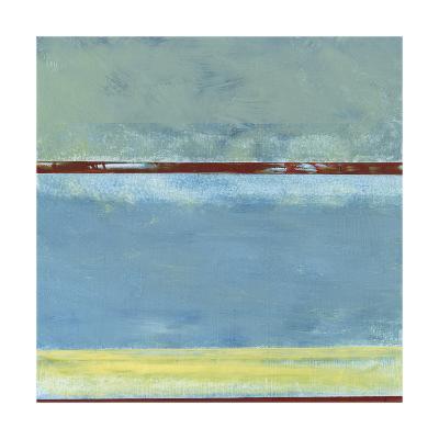 Paths VIII-Sharon Gordon-Premium Giclee Print