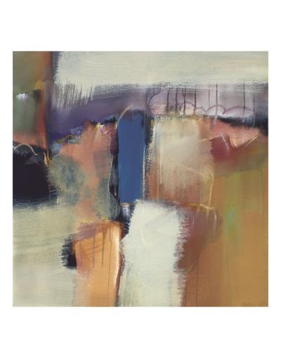 Pathway to Poetry-Nancy Ortenstone-Art Print