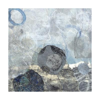 Pathways II: Wave-David Owen Hastings-Premium Giclee Print