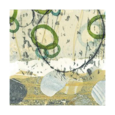 Pathways III: Sand-David Owen Hastings-Premium Giclee Print