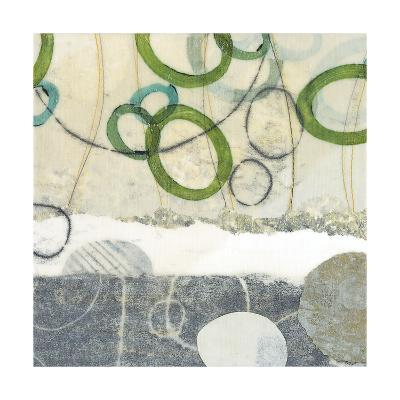 Pathways III: Shadows-David Owen Hastings-Premium Giclee Print