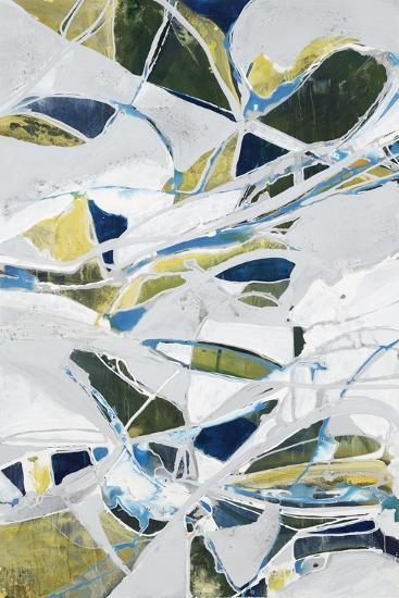 Pathways-Joshua Schicker-Giclee Print