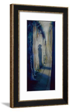 Patience, 2000-Lee Campbell-Framed Giclee Print