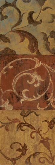 Patina Panel II--Art Print