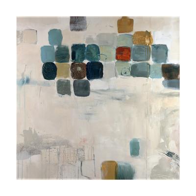 Patio Mosaic-Jodi Maas-Giclee Print
