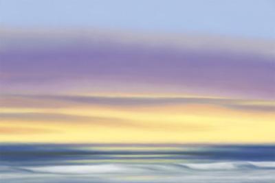 Ocean Dawn by Patrice Erickson