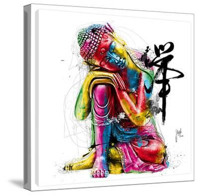 Buddha by Patrice Murciano