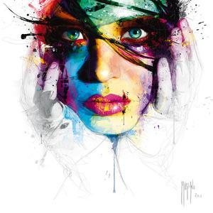 Coralie I by Patrice Murciano