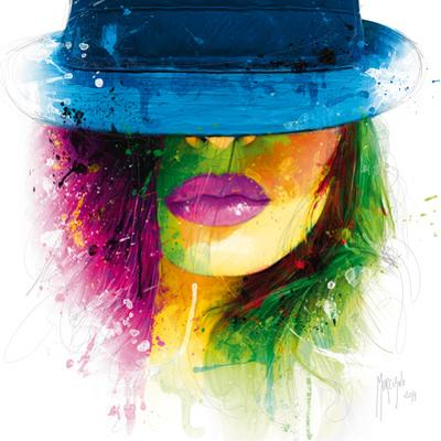 Coralie II by Patrice Murciano