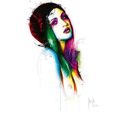 Laura Baugnie by Patrice Murciano