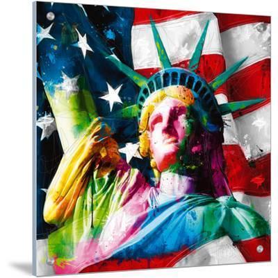Liberty by Patrice Murciano