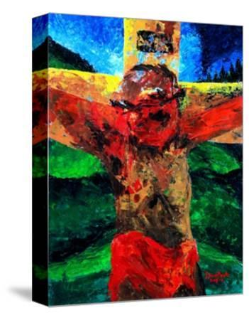 Crucifixion- it Is Finished, 2009