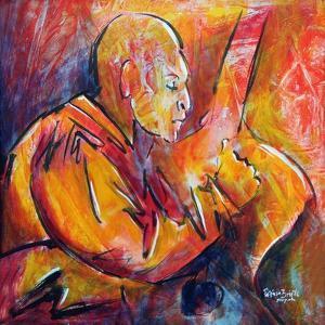 Jacinto, 2008 by Patricia Brintle