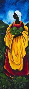 Season Avocado, 2011 by Patricia Brintle