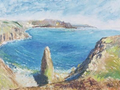 Chisel Rock Bay, 1997