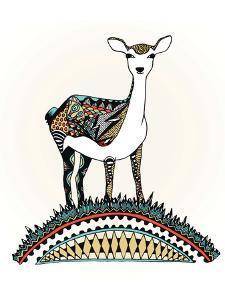 Bambi by Patricia Pino