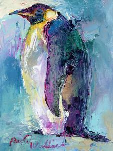 Penguin by Patricia Pino