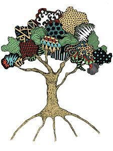 Tree by Patricia Pino