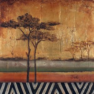 African Dream I by Patricia Pinto