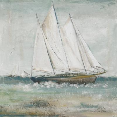 Cape Cod Sailboat II