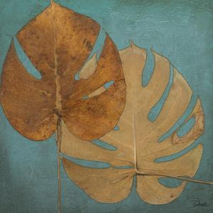 Dry Balazo in Blue II by Patricia Pinto