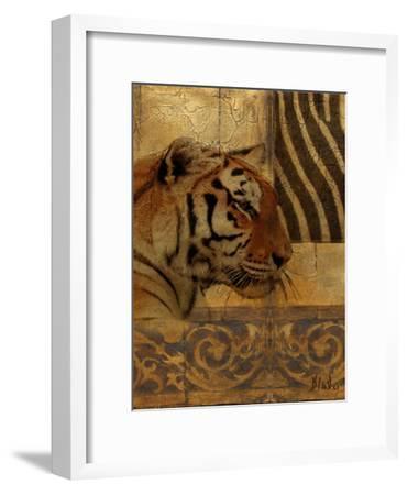Elegant Safari II (Tiger)