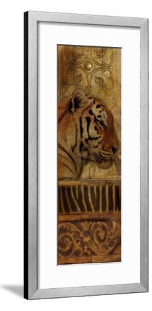 Elegant Safari Panel II (Tiger)