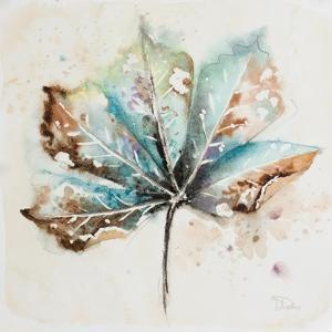 Global Leaves I by Patricia Pinto