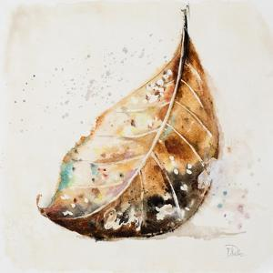Global Leaves II by Patricia Pinto