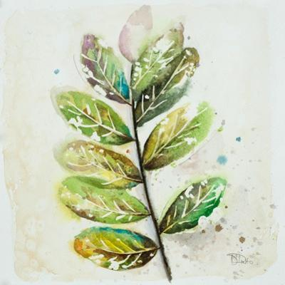 Global Leaves III