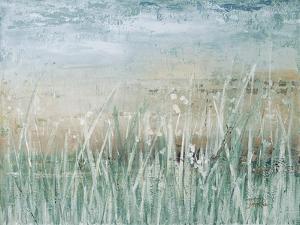 Grass Memories by Patricia Pinto
