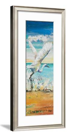 Great Egret Panel I