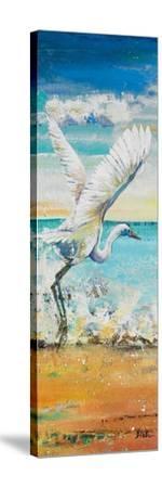 Great Egret Panel I