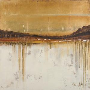 Melting Gold II by Patricia Pinto